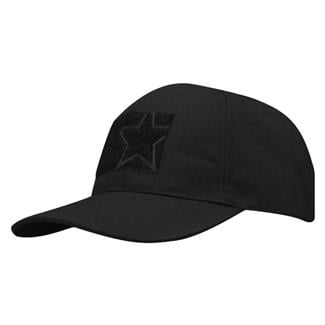 Propper 6-Panel Contractor Cap Black