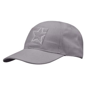 Propper 6-Panel Contractor Cap Gray