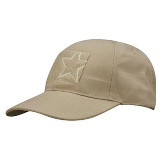 Propper 6-Panel Contractor Cap Khaki