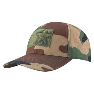Propper 6-Panel Contractor Cap Woodland