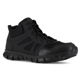 Reebok Sublite Cushion Tactical Mid Black