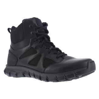 "Reebok 6"" Sublite Cushion SZ Tactical Black"