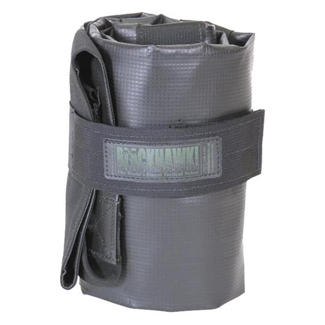 Blackhawk Rapid Flex Medical Litter Black