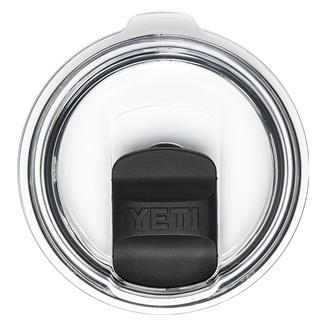 YETI Rambler MagSlider Lid Clear