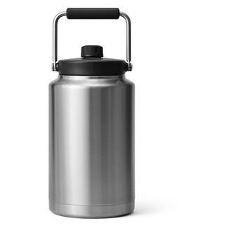 YETI Rambler One Gallon Jug Stainless Steel