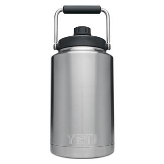 YETI Rambler One Gallon Jug Stainless Steel