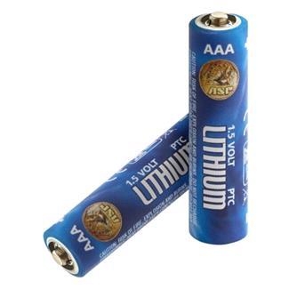 ASP AAA Lithium Batteries