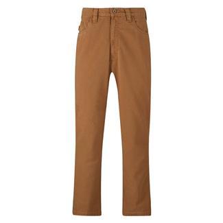 Propper FR Canvas Duck Carpenter Pants Industrial Brown