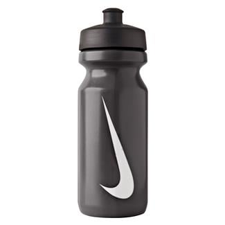 NIKE Big Mouth 22 oz. Water Bottle Black / Black / White