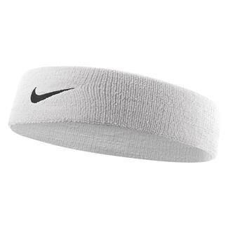 NIKE Dri-FIT Headband 2.0 White / Black