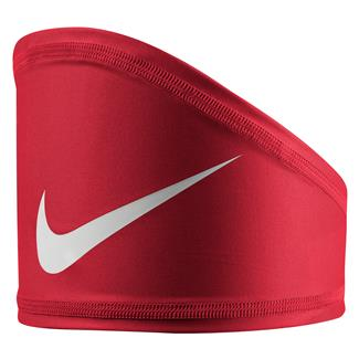 NIKE Pro Dri-FIT Skull Wrap 4.0 Red / White