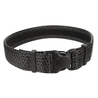 Blackhawk Reinforced Duty Belt w/ Loop Basket Weave Black