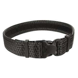 Blackhawk Reinforced Duty Belt w/ Loop Basket Weave Black