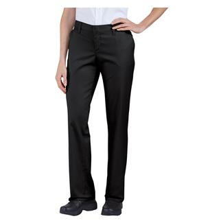 Dickies Premium Relaxed Straight Flat Front Pants Black