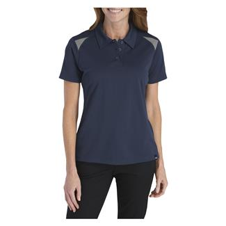 Dickies Team Performance Shop Polo Dark Navy / Smoke