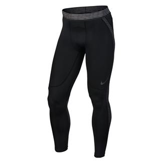 NIKE Pro Hypercool Tights Black / Anthracite / Cool Gray