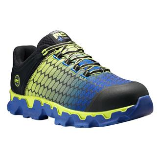 Timberland PRO Powertrain Sport AT SD Black / Blue