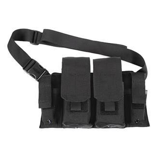 Blackhawk Rifle Bandoleer Black