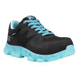 Timberland PRO Powertrain ESD AT Black / Blue
