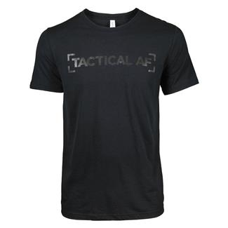 TG Tactical AF T-Shirt Black
