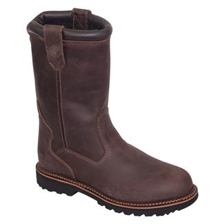 "Thorogood 11"" V-Series Wellington ST Brown"