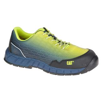 CAT Expedient CT Midnight / Green