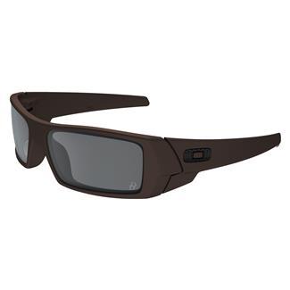 Oakley SI Gascan Daniel Defense Cerakote MIL SPEC (frame) / Black Iridium (lens)
