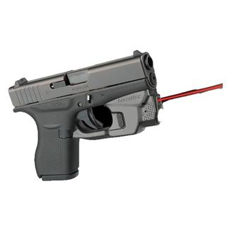 Lasermax CenterFire Light & Laser with GripSense for Glock Red