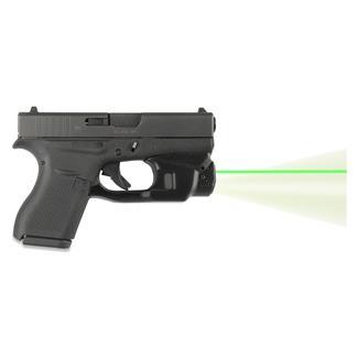 Lasermax CenterFire Light & Laser with GripSense for Glock Green