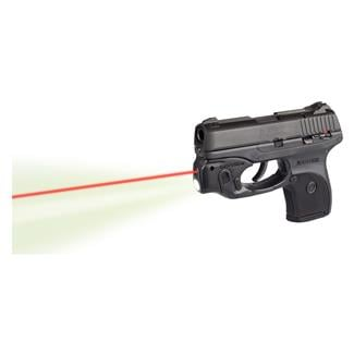 Lasermax CenterFire Light & Laser with GripSense for Ruger Red