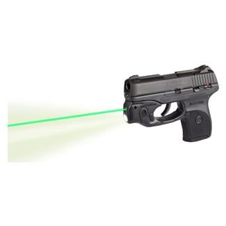 Lasermax CenterFire Light & Laser with GripSense for Ruger Green