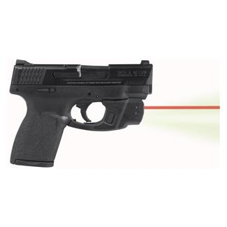 Lasermax CenterFire Light & Laser with GripSense for S&W Shield .45 cal Red