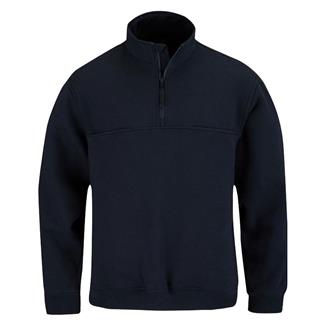 Propper 1/4 Zip Job Shirt LAPD Navy