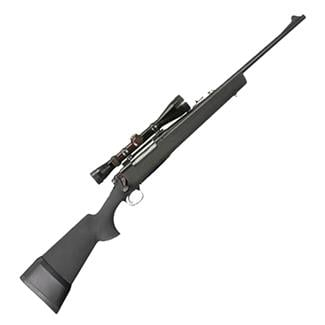 Blackhawk Rifle CompStock - Pillar Bed Standard Barrel Black