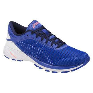 ASICS DynaFlyte 2 Blue Purple / White / Indigo Blue