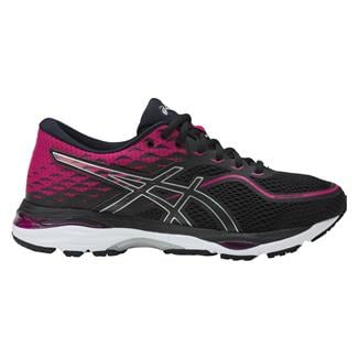 ASICS GEL-Cumulus 19 Black / Silver / Ink Peacoat