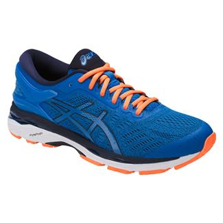 ASICS GEL-Kayano 24 Directoire Blue / Peacoat / Hot Orange