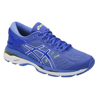ASICS GEL-Kayano 24 Blue Purple / Regetta Blue / White