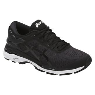 ASICS GEL-Kayano 24 Black / Phantom / White