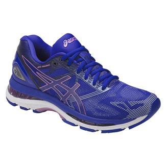 ASICS GEL-Nimbus 19 Blue Purple / Violet / Airy Blue