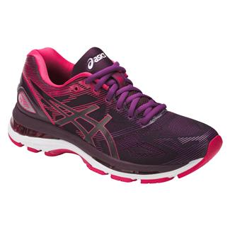 ASICS GEL-Nimbus 19 Black / Cosmo Pink / Winter Bloom