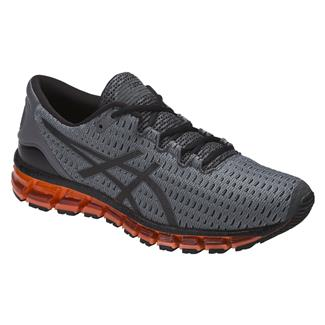 ASICS GEL-Quantum 360 Shift Carbon / Black / Hot Orange