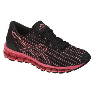 ASICS GEL-Quantum 360 Shift Black / Flash Coral / Black