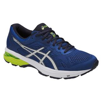 ASICS GT-1000 6 Limoges / Silver / Peacoat