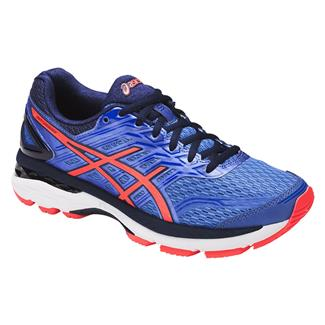 ASICS GT-2000 5 Regatta Blue / Flash Coral / Indigo Blue
