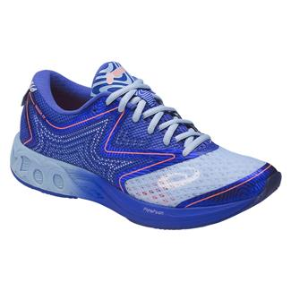 ASICS Noosa FF Airy Blue / Blue Purple / Flash Coral