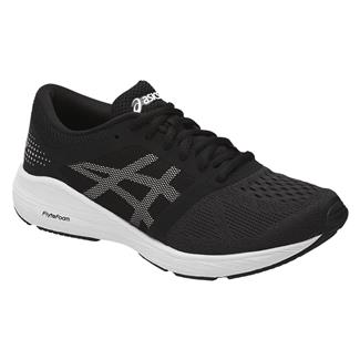 ASICS Roadhawk FF Black / Silver / White