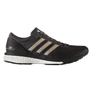 Adidas Adizero Boston 6 Unity Black / Platin Metallics / Core Black