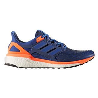 Adidas Energy Boost Collegiate Royal / Blue / Solar Orange