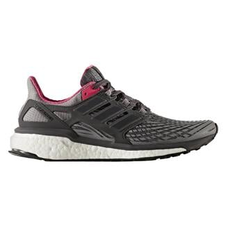 Adidas Energy Boost Gray Three / Utility Black / Gray Four